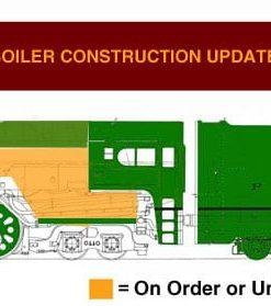 5550 Boiler Construction Fund $100