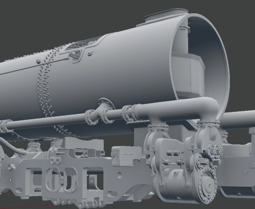 Read more about the article Smokebox Ordered