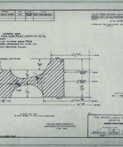 E429960C EngineTruckWheel 19510129