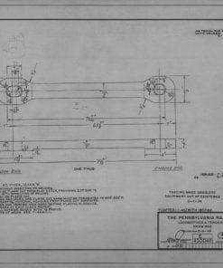 E433048B Drawbar 19470607