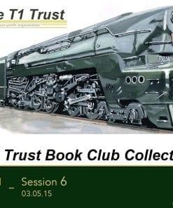 5550 Book Club Video