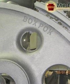 Complete Boxpok Driver