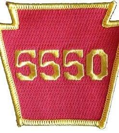 5550 Patch