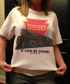 5550 T-Shirt